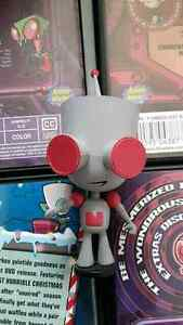 Invader Zim DVD Collector's Box with full DVD set and GIR figure St. John's Newfoundland image 10