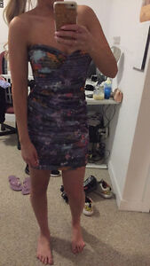 BCBG dress for party or wedding