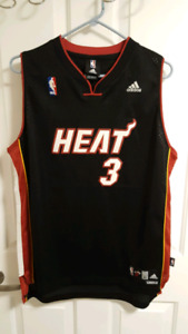NBA Adidas Swingman Youth Jeserys - D wade and lebron James