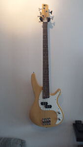 Bass Ibanez SRP400