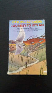 Journey to Ixtlan - The Lessons of Don Juan