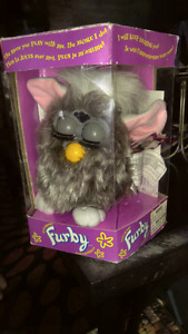 Limited Edition Furby