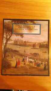 The Broadview Anthology of British literature (second edition)