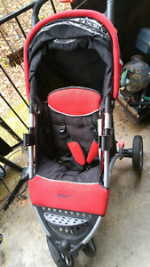 Safety 1st stroller in great condition!