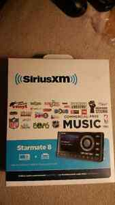 SiriusXM Starmate 8 with Vehicle Kit (ST8TK1C)