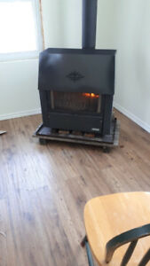 Canadian Wood stove for sale