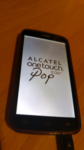 Alcatel One Touch Pop Icon cell phone Koodo