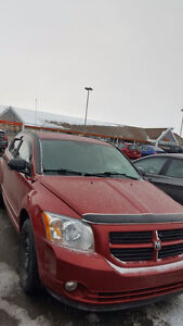 Dodge Caliber SXT|AUTOMATIC|LOW KMS|WINTER TIRES|eTESTED