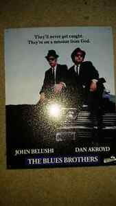 Awesome Blues Brothers brand new metal sign only $15............ London Ontario image 1