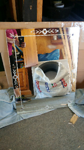 Antique Mirrors for sale