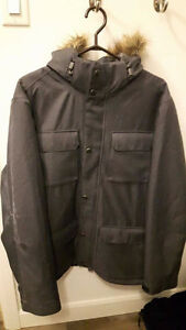 Manteau pour homme Firefly Large