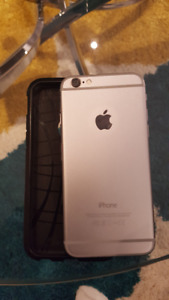 MINT CONDITION I PHONE 6