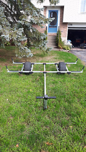 Dynamic Dolly for catamaran for sale