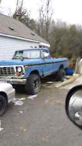 1978 ford pickup