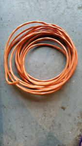 38 ft of 10-3 NMD cable