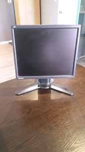 Viewsonic 17 inch screen
