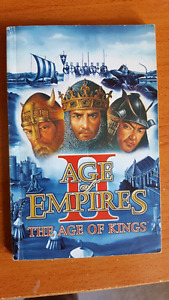 Age of Empires 2 Guide