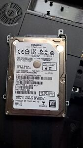 Hitachi 1TB Laptop/2.5 HDD - SATA lll 5400RPM
