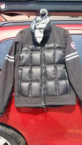 Canada Goose Hybridge jacket men's size M