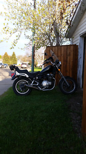 For sale 1985 suzuki