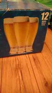 Craft beer glasses  Cambridge Kitchener Area image 3