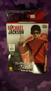 Halloween - Michael Jackson Thriller Jacket