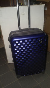 Blue Heys Suitcase only $35