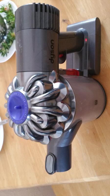 Dyson v6 spaire or repair vacuum cleaner | in Worthing, West Sussex |  Gumtree