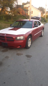 2006 DODGE CHARGER ***GOOD MVI***
