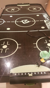 Air Hockey Table - by Gamecraft Nightvision