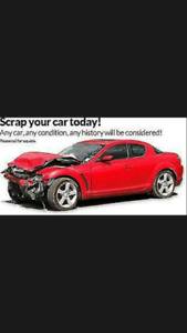 ☎️ $$CASH $$ FOR YOUR SCRAP CAR REMOVEL CALL OR TXT 6477021119☎️