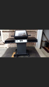BROIL KING MONARCH 20 NATURAL GAS BBQ