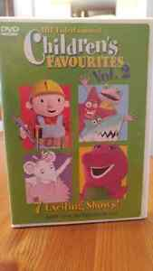 Childrens favorites volume 2
