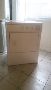 stoveCan deliver / frigid aire electric dryer  energy saver work