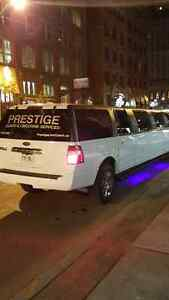 Limousine And Party Bus services 2898882399 Cambridge Kitchener Area image 1