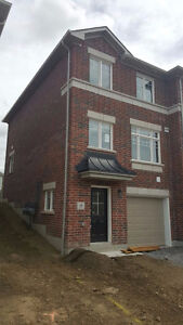 Bowmanville**Brand New Twn House **3 Bedroom plus one Rec Room**