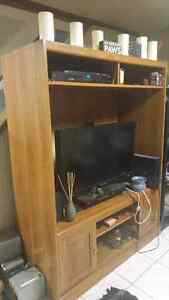 Need gone! Entertainment unit