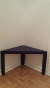 Corner table for sale