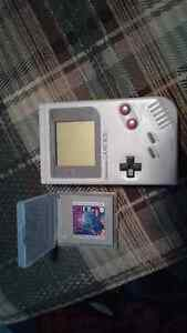 Original gameboy.