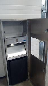 "38"" Frost 410-14C Multi-Fold Dispenser/Waste Receptacle London Ontario image 1"
