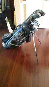 Golden Bear complete golf set