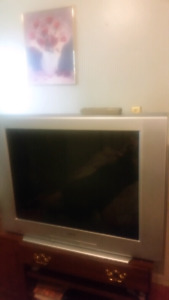Selling a Sony  tv