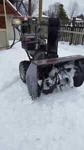 CRAFTSMAN 10HP 30inch for Sale