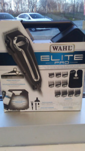 Wahl Elite Pro Hair Clippers Asking $50 OBO