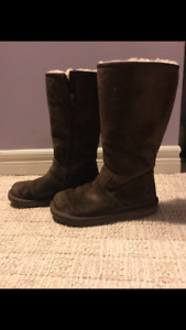 Brand new Uggs- real