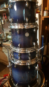 Mapex Meridian Maple kit (Shells only)