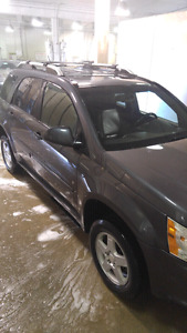 2007 torrent leather all wheel drive not safety