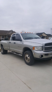 2004 dodge Cummins 3500