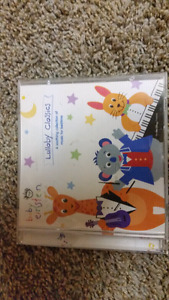 Baby Einstein Lullaby Classics CD