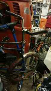 Wanted old bicycles and bicycle related items